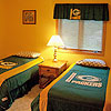 packers place rental condo